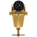 Regulátor tlaku 1