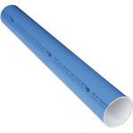 Trubka AIRnet 100mm 5,7m modrá