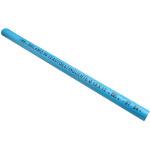 Trubka PA12 Grilamid 28/23mm modrá tyč